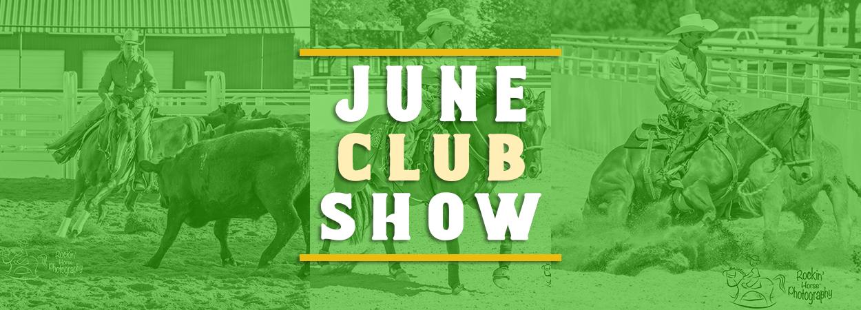 June Show