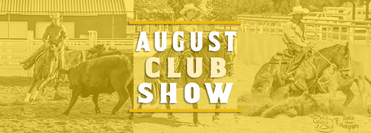 August Show