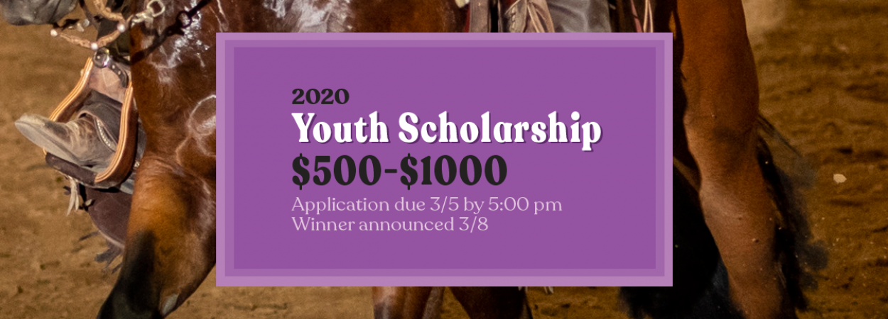 Youth Scholarship