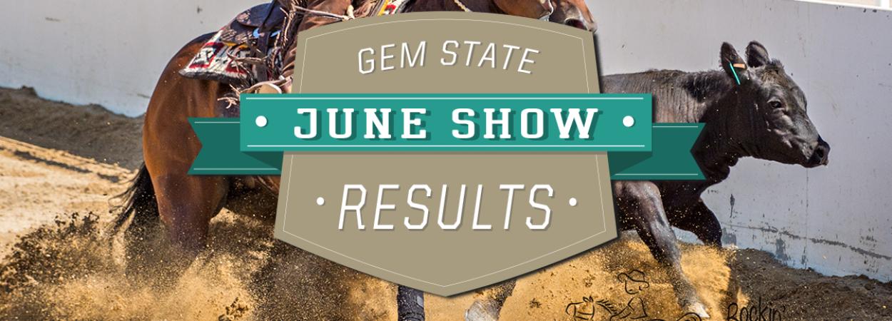 June Show - 2018