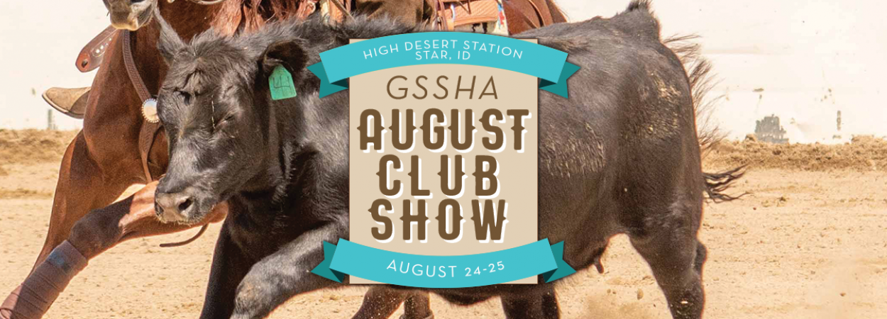 August Club Show